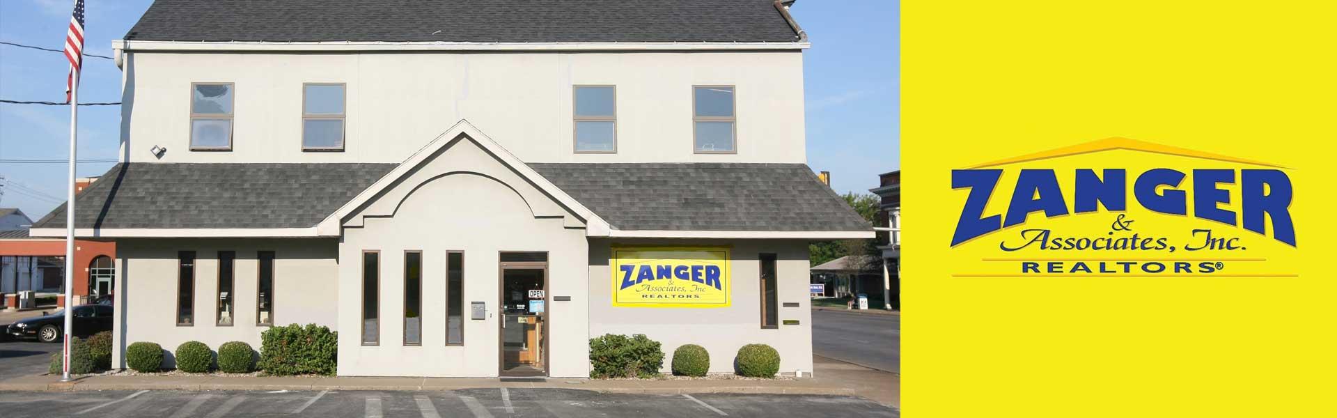 Zanger Office