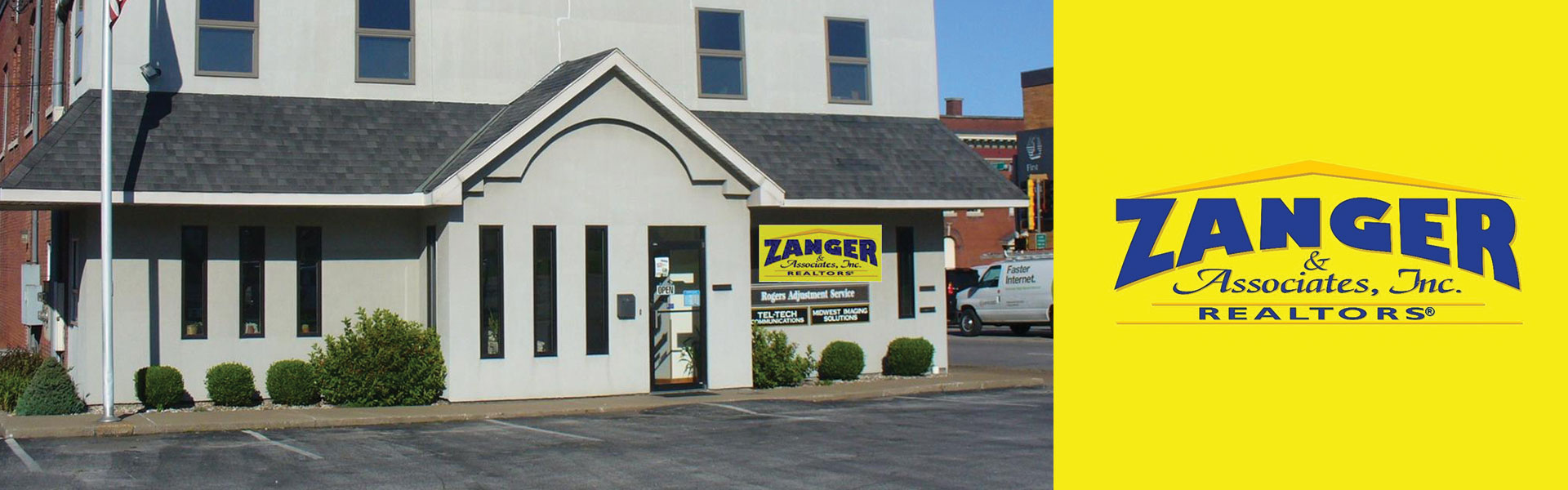 Zanger and Associates Office